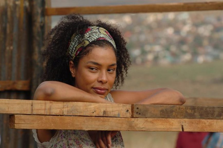 Sophie Okonedo received an Academy Award nomination for her lauded performance in <em>Hotel Rwanda</em>, alongside Don Cheadle. She has also received Golden Globe and BAFTA nods. Her next role will be alongside Will Smith in next year's M. Night Shyamalan film, <em>After Earth</em>.