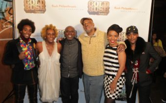 Fashion Outsider Wendell Headley Comes to Center Stage