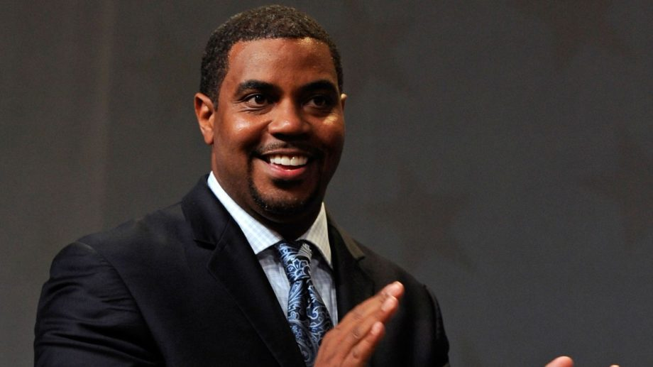 Steven Horsford: D. Rep Nevada's 4th Congressional District<br />