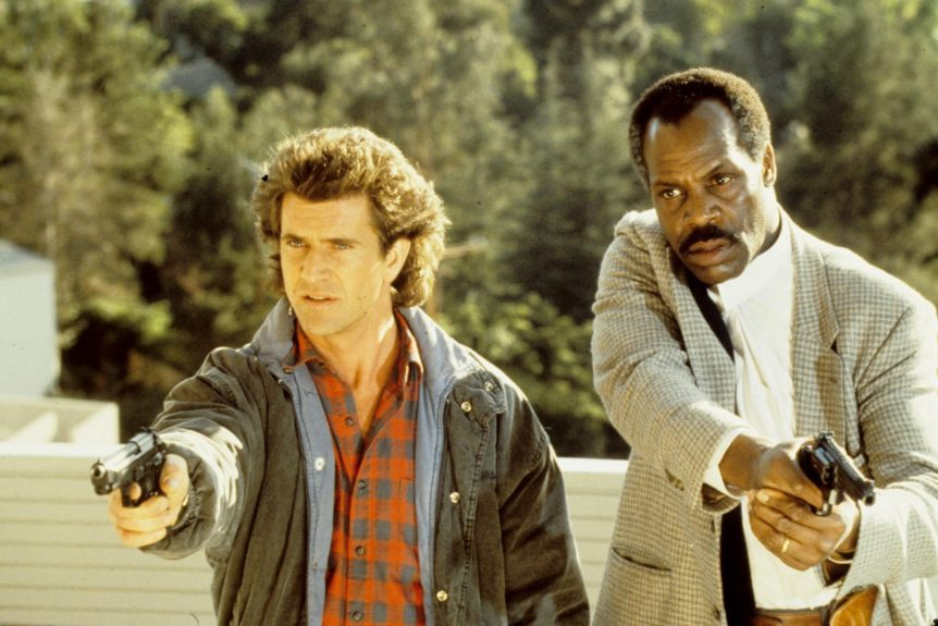 <em>Lethal Weapon</em> (1987): Audiences expected this movie'swildman wild card to be Black and the square familyman to be White. The appeal of all four <em>Lethal Weapon</em>s came from turning this cliché on its head.