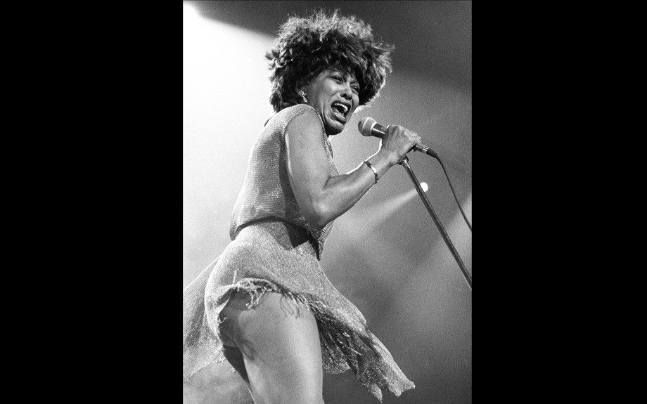 The Queen of Rock: Tina Turner is counted as one of the greatest pop-rock entertainers of all time. There is none higher
