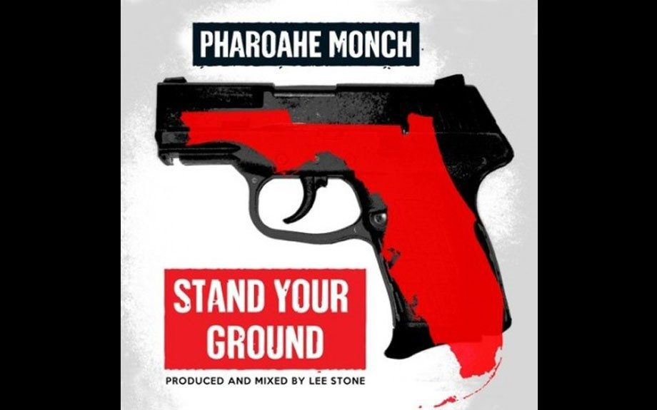 """Pharoahe Monch, """"Stand Your Ground"""""""