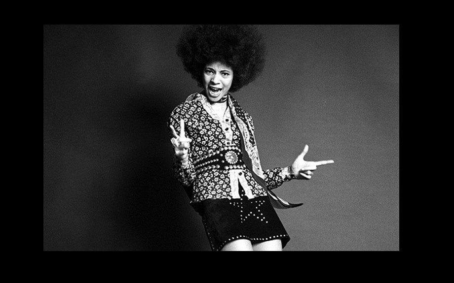 Betty Davis married jazz icon Miles Davis, sure. But she was also part of New York's emerging Greenwich Village scene during the 1960s, releasing funk-rock classics like <em>They Say I'm Different</em>
