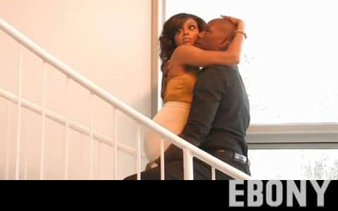 Behind the Scenes with Taraji P. Henson and Tyrese Gibson