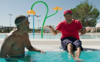 HA HA Hell! Mike Epps Talks 'That's Racist' [EXCLUSIVE]