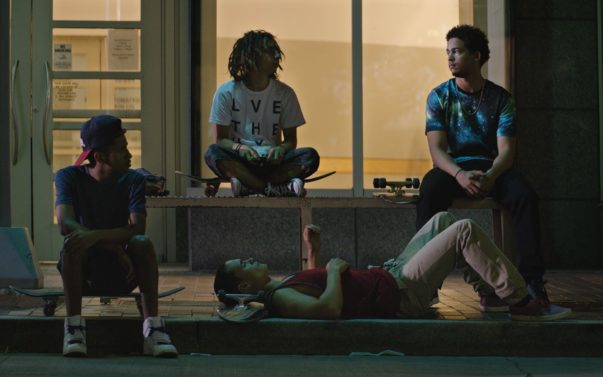 In 'The Land' Cleveland Takes Center Stage<br />