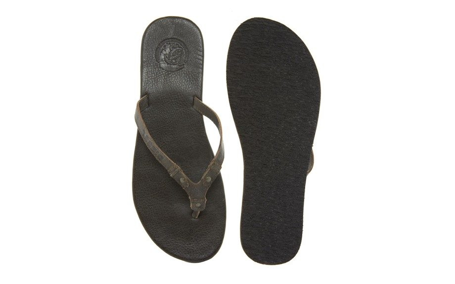 DIESEL CHILOE SANDALS- $92 Available at ASOS.com