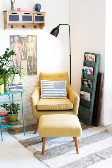 <strong>Urban Outfitters</strong>: Express your style through posh furniture and accessories from Urban Outfitters.