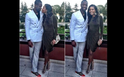 THIS DAY IN FASHION: Dwyane Wade Partners with Hublot in London