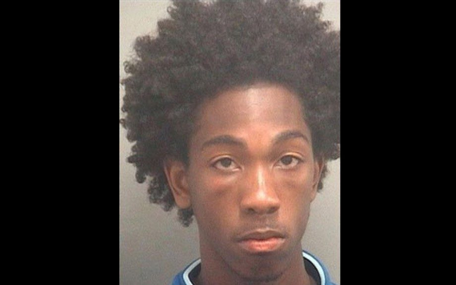 Florida teen carjacks woman after their first date