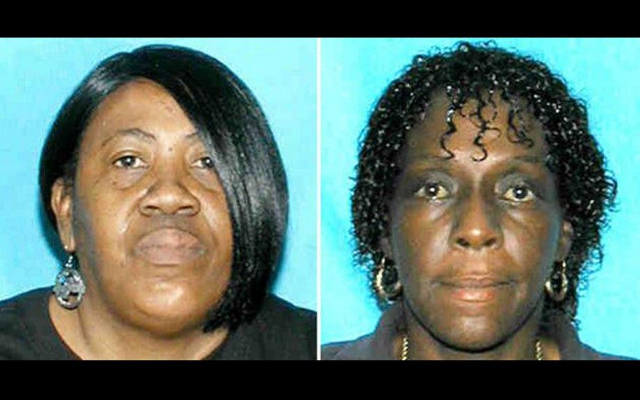 Grandmother and friend accused of making 10-year-old grandson their designated driver