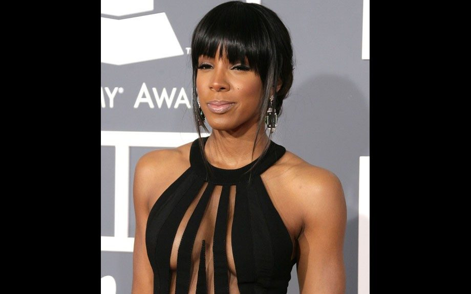 Kelly Rowland got lost at sea trying to trail a whale-watching boat for free