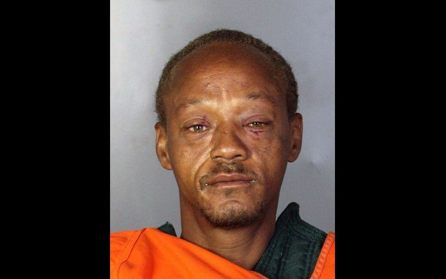 Man sentenced to 50 years in prison for stealing a rack of ribs