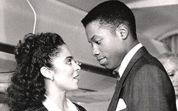 [RANDOM RETRO] A Different World's 'Stood Up At the Altar' Episode