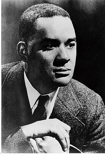 Richard Wright, Race Relations Writer, 9.4.08 -11.28.60