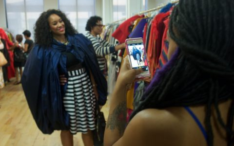 Shop the 2015 EBONY Fashion Fair Auction!