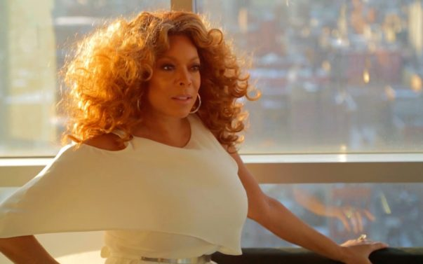 Wendy Williams Behind-the-Scenes EBONY Cover Shoot [VIDEO]