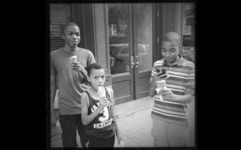 The Coolest Black Family in America, No. 39:The Fawundu Bufords (Photo Gallery)