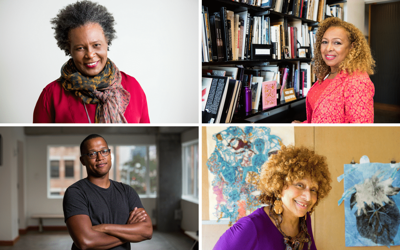 2016 MacArthur Fellows Feature