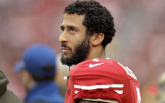 Colin Kaepernick has landed a million dollar book deal.