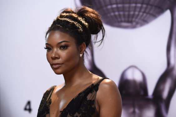Gabrielle Union's Op-Ed on Nate Parker Gave Me the Strength to Speak Out