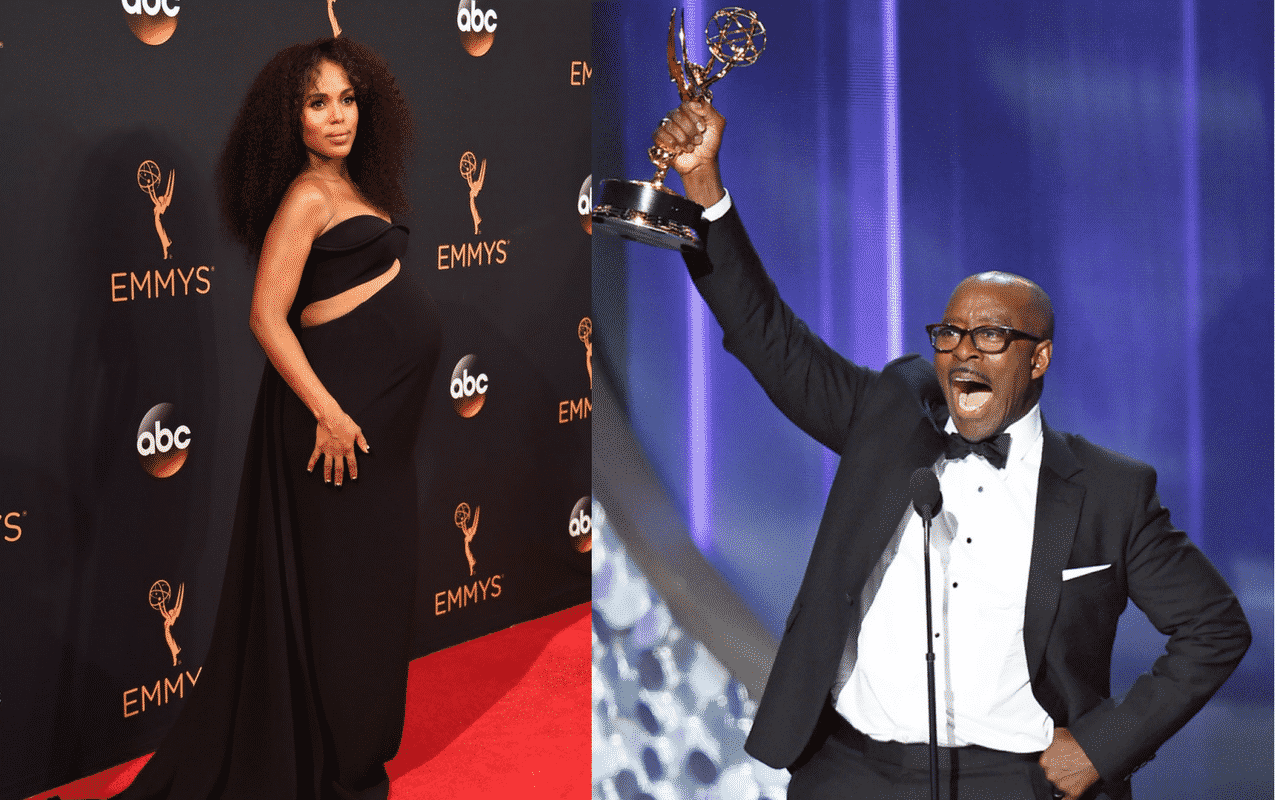 Blackest Moments At The Emmy Awards Feature