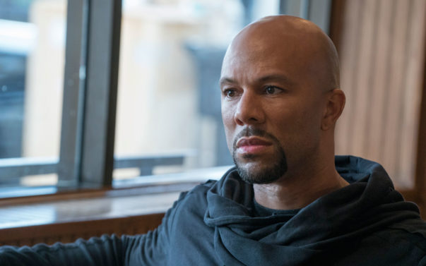 Common on Adversity and Young People of Color