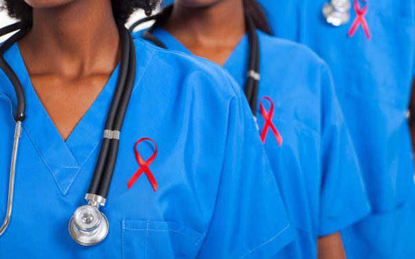 Reality Check: Do We Really Care About HIV?