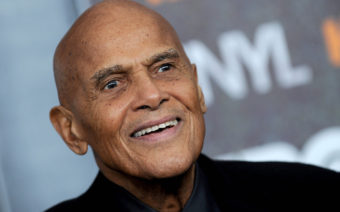 Harry Belafonte on Nate Parker Controversy: 'I Don't Know What the Truth Is'