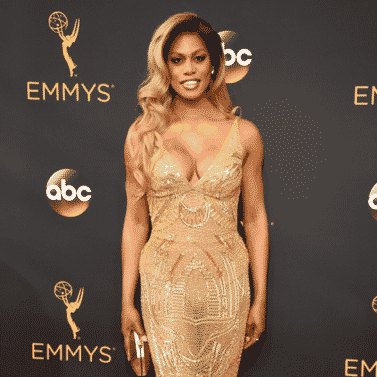 Laverne Cox Emmy Awards 2016 Blackest Moments