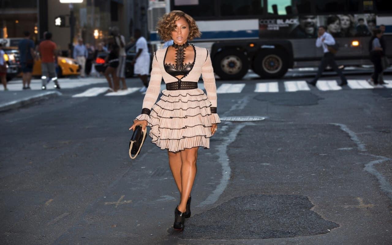 Marjorie Harvey Launches Luxury Consignment Boutique Ebony