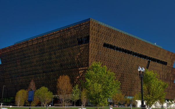 Why the New Smithsonian is More than a Museum