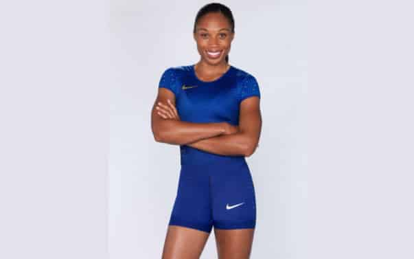 Exclusive: Allyson Felix, The Best to Ever Do It