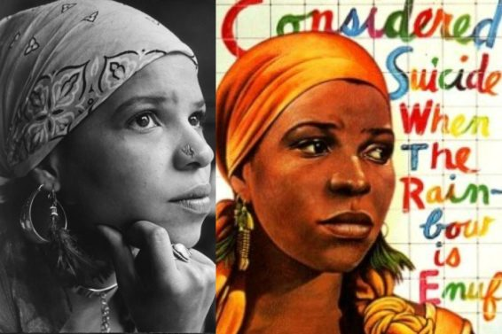 Finding God in Ourselves: For Colored Girls at 40