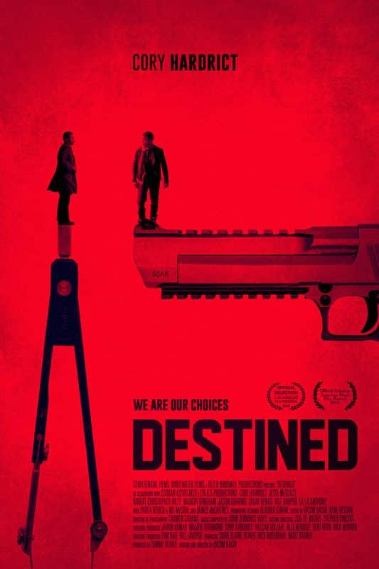 Destined Cory Hardict Movie Film