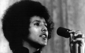 Elaine Brown Thinks Black Lives Matter Has A 'Plantation Mentality'