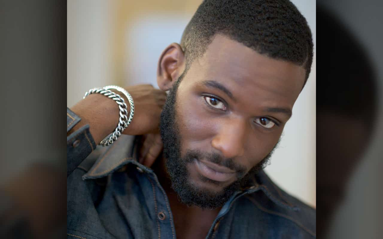 Queen Sugar Kofi Siriboe