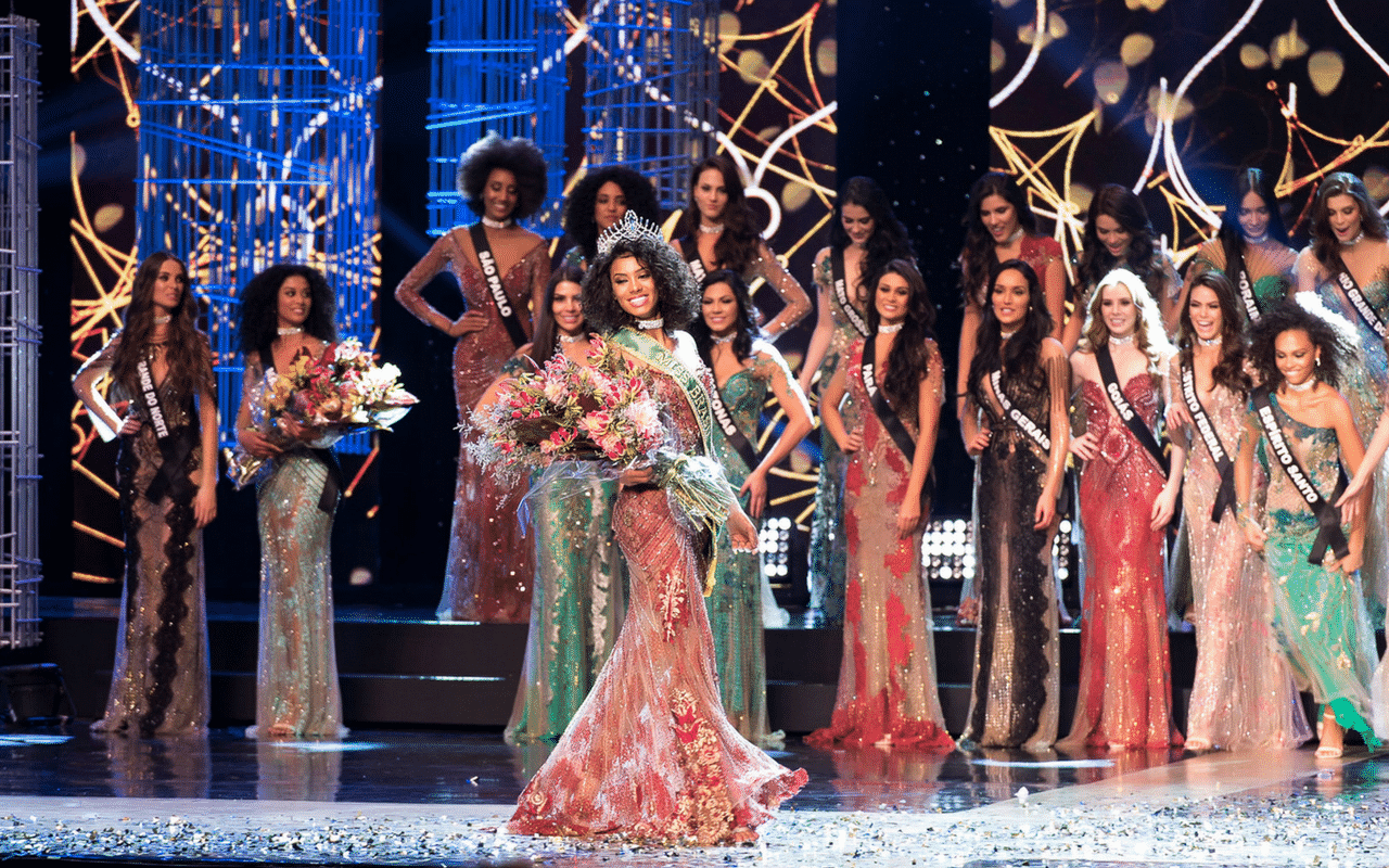 Miss Brazil 2016 Featured Image