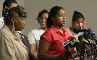 Erica Garner Still in Critical Condition After Heart Attack