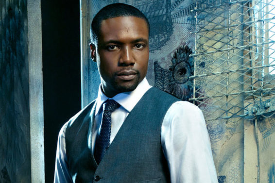 Rob Brown on Racial Profiling & Playing a Law Enforcement Officer on TV