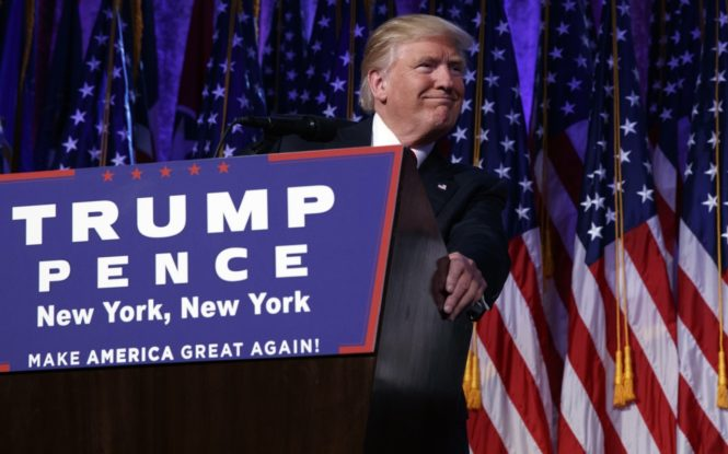 Lawsuit Filed by Trump Supporters Seeks to Block Election Recount