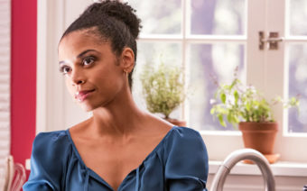 Susan Kelechi Watson of 'This Is Us' to Star in 'Mister Rogers' Biopic