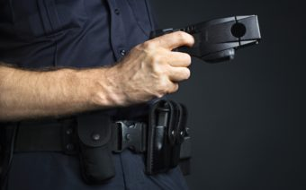 Man Dies After NYPD Officer Shoots Him with Taser