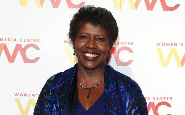 Journalism Fellowship Created in Honor of Gwen Ifill