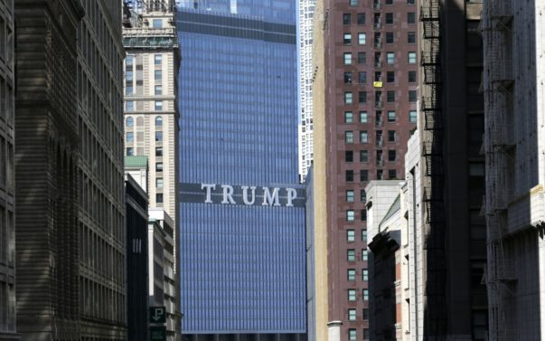 These NBA Teams Are Refusing to Stay at Trump Hotels