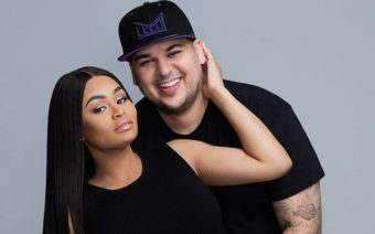REPORT: Blac Chyna Is Not Pregnant by Teenage Boyfriend