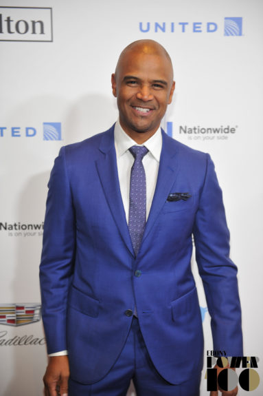 <i>Queen Sugar</i> actor Dondre Whitfield