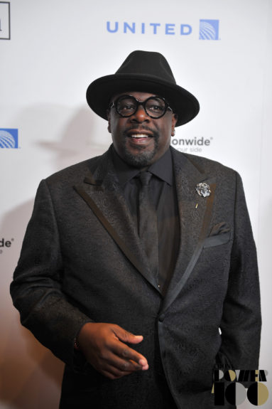 Comedian and Power 100 Gala Host Cedric The Entertainer