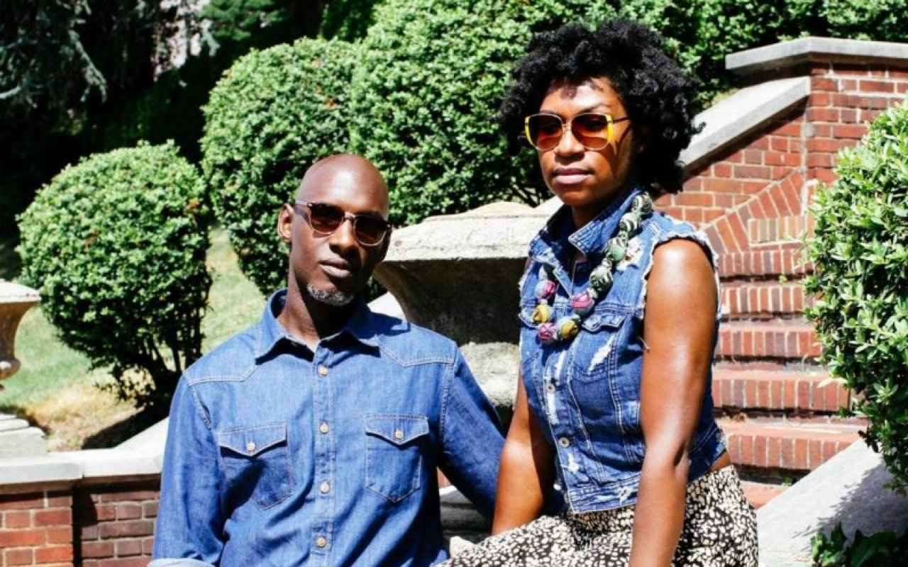 Shoppe Black's Entrepreneurs Commit to Business—And Each Other • EBONY