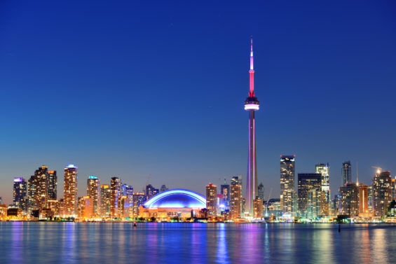 Welcome to the 6: Explore the Vibrant Side of Toronto